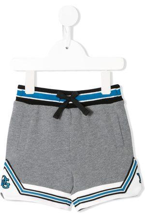 Dolce & Gabbana Pantalones y Leggings - Pantalones cortos de punto fino