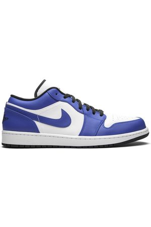 Jordan Zapatillas Air 1 Low Game Royal
