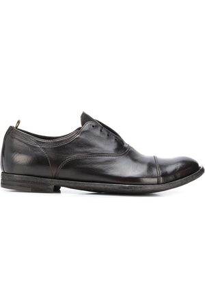Officine creative Zapatos oxford sin agujetas