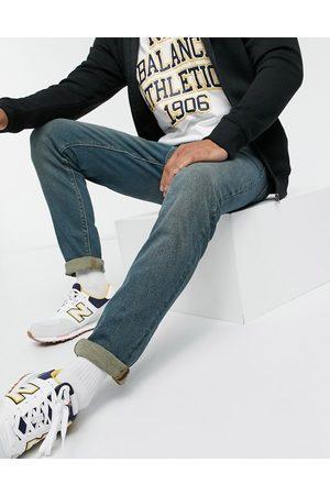ASOS Skinny jeans in vintage mid wash blue