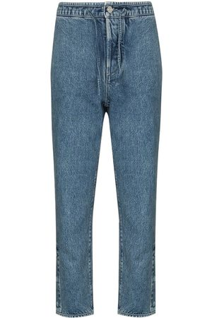 RTA Matisse straight leg jeans