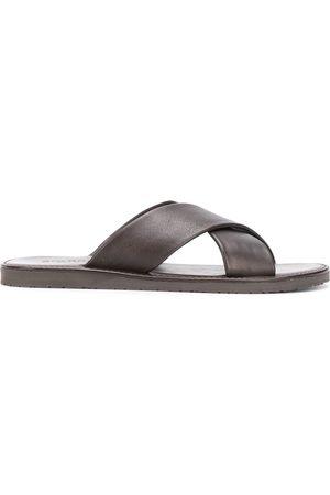 Scarosso Adriano strap sandals