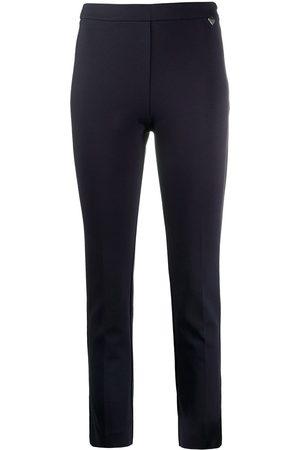 Twin-Set Pantalones skinny capri
