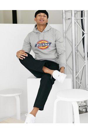 Dickies San Antonio regular hoodie in grey
