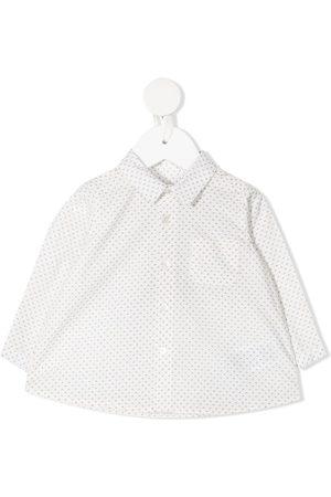 BONPOINT All over print shirt