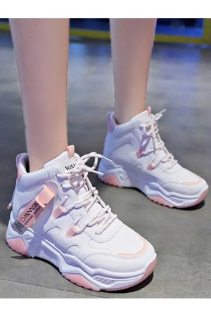 YOINS Running Casual Shoes