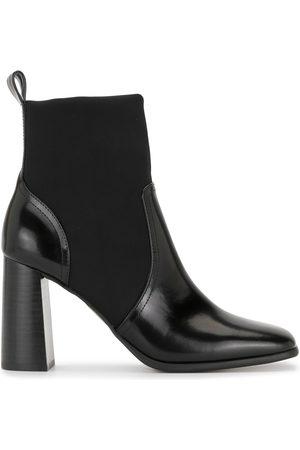 SENSO Square toe ankle boots