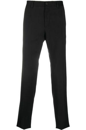 Dolce & Gabbana Pantalones con correa lateral