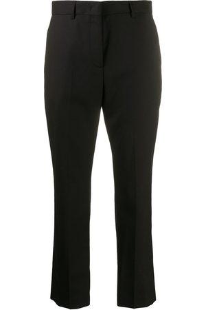 Paul Smith Pantalones de traje estilo capri