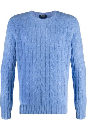 Polo Ralph Lauren Chunky cable knit jumper