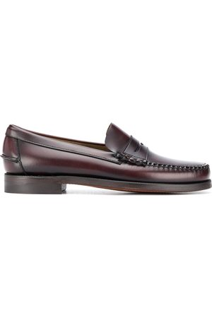 SEBAGO Classic penny loafers