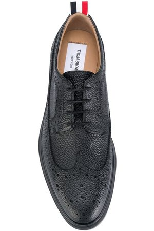 Thom Browne Mujer Oxford - LIGHTWEIGHT SOLE LONGWING BROGUE