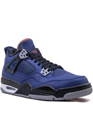 Nike Tenis Air Jordan 4 Retro WNTR BG