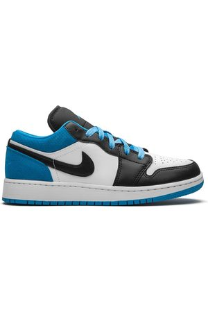 Nike Tenis Air Jordan 1 Low SE Laser Blue
