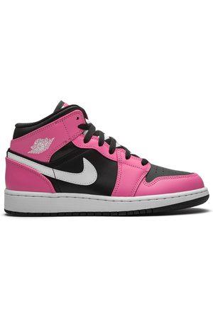 Nike Tenis - Tenis Air Jordan 1 Mid