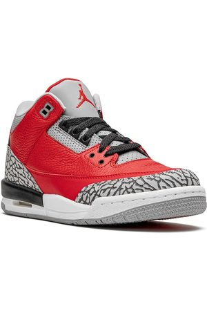 Nike Tenis Air Jordan 3 Retro GS