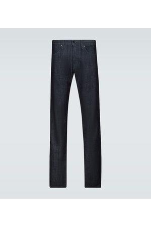GABRIELA HEARST Anthony jeans