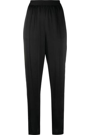Maison Margiela Mujer Pantalones y Leggings - Pantalones con detalle de cierres