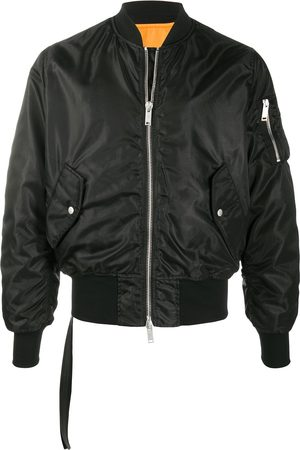 Unravel Project Chamarra bomber