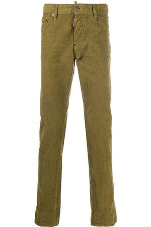 Dsquared2 Pantalones skinny de pana