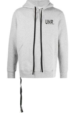 Unravel Project Sudadera con capucha y logo