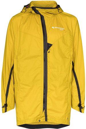Klättermusen Ansur Kalta hooded jacket