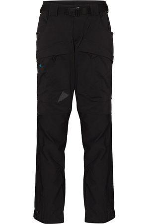 Klättermusen Gere 2 straight leg performance trousers