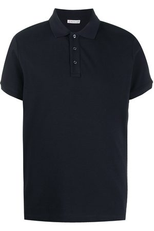 Moncler Short-sleeve polo shirt