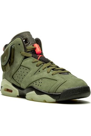 Nike Tenis Air Jordan 6 GS Travis Scott