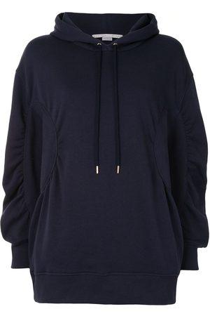Stella McCartney Sudadera oversize con capucha