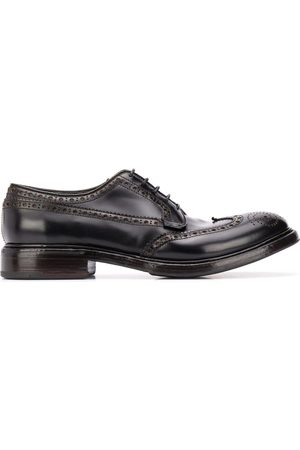 Premiata Zapatos derby