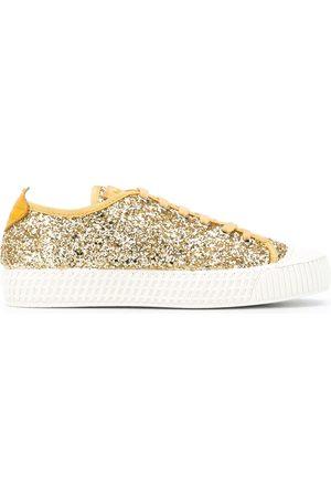 CAR SHOE Mujer Tenis - Glitter design sneakers