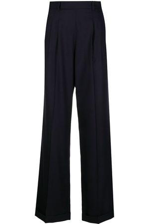 Maison Margiela Mujer De vestir - Pantalones de vestir con pinzas