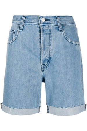 J Brand Mujer Casuales - Casual denim shorts