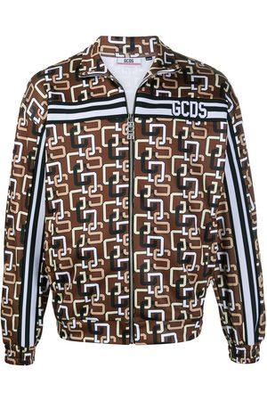 GCDS Hombre Chamarras - 60 Tracksuit jacket