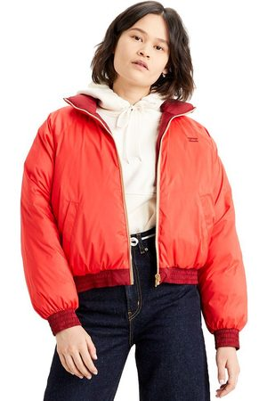 Levi's Lydia Reversible Puffer