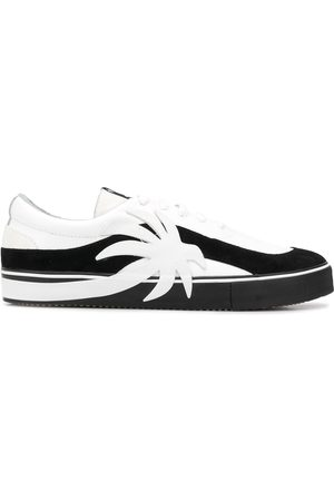 Palm Angels Palm Vulcanised low-top sneakers
