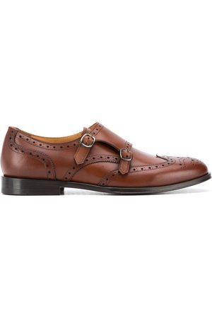 Scarosso Kate monk shoes