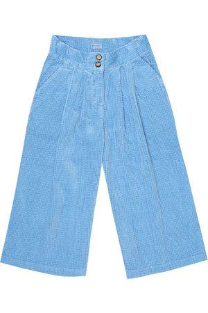 MORLEY Metro corduroy wide-leg pants