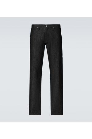 Winnie Straight-leg jeans