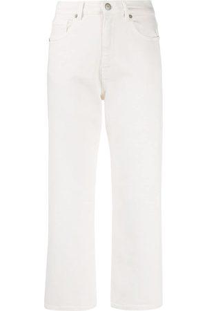P.a.r.o.s.h. Jeans rectos con bolsillos