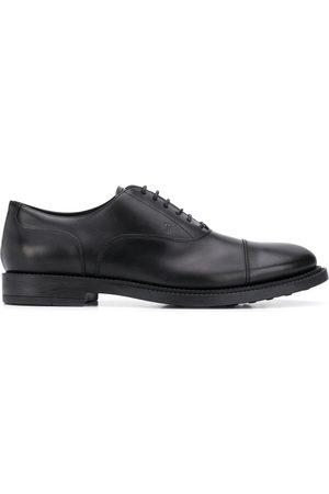 Tod's Zapatos oxford de piel