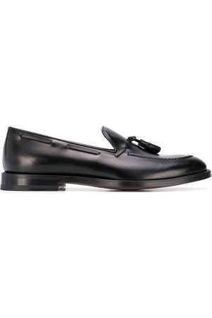 Scarosso Mocasines William