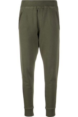 Dsquared2 Pants slim Icon