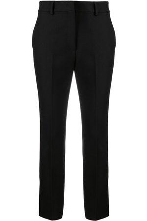 Msgm Mujer Capri o pesqueros - Pantalones de vestir capri