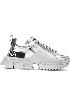 Dolce & Gabbana Tenis bajos Sorrento