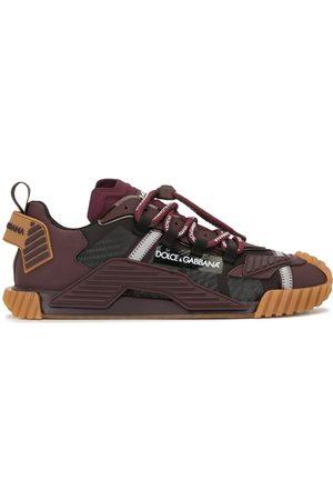 Dolce & Gabbana Hombre Tenis - Zapatillas bajas NS1