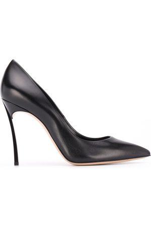 Casadei Mujer Tacones - Zapatillas con puntera en punta