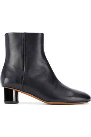 Robert Clergerie Mujer Botines - Paige zipped ankle boots