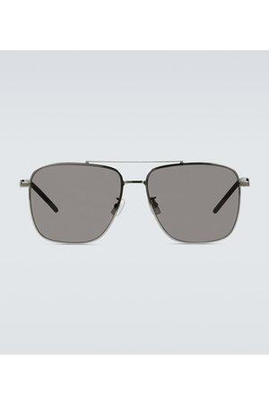 Saint Laurent Metal frame sunglasses